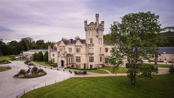 Castles & Legends of Ireland - 2020