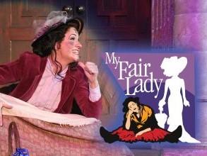 My Fair Lady at Dutch Apple Theatre 2017