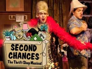 Second Chances at Dutch Apple Theatre 2017