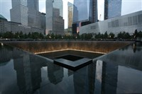 911 Memorial And Museum, NY 2019