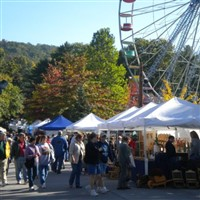 Covered Bridge Festival & Tour- Elysburg, PA 2020