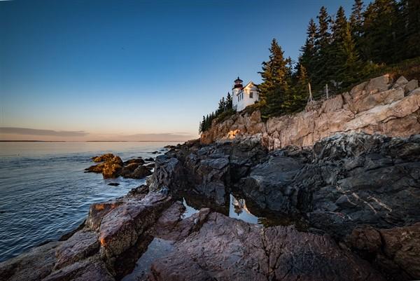 Inns & Coves of New England - 2020