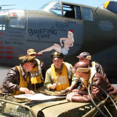 29th Annual World War II Weekend- Reading, PA 2019