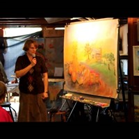 Art, Tea, Chocolate & Wine In Lititz, PA 2020