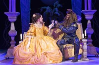 Beauty & The Beast - Toby's Dinner Theater 2017