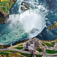 Niagara Falls & Toronto, ON - 2018