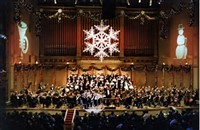 Christmas In Boston With the Pops Concert 2020