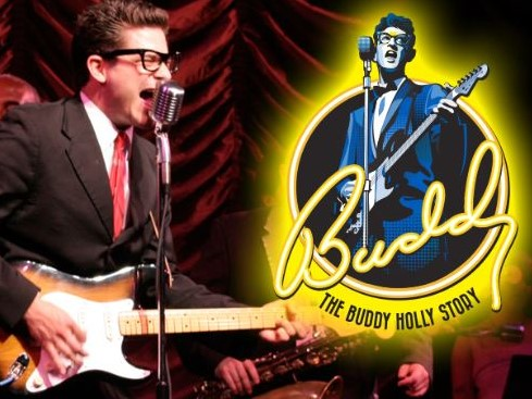 Buddy Holly at Dutch Apple Theatre 2017