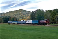 All Aboard! New Hampshire Rails 2018