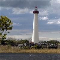 Cape May, NJ - Overnight Tour - 2020