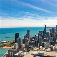 Michigan Great Lakes Tour 2020