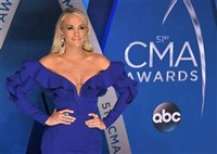 The CMA Awards Show - Nashville, TN 2020