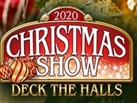 Deck The Halls - American Music Theatre - 2020