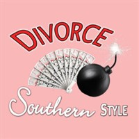 Divorce Southern Style-Rainbow Comedy 2019