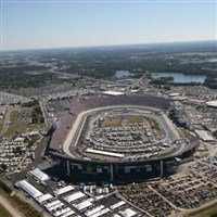 Dover Nascar Race - Fall 2018