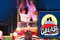 Grease At Dutch Apple Dinner Theatre 2018