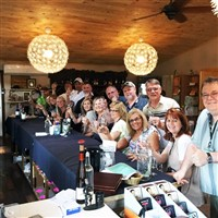 Wine & Waterfalls of the Finger Lakes 2018