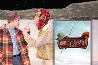 Grumpy Old Men - Dutch Apple Dinner Theatre- 2020