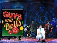 Guys & Dolls At Dutch Apple Dinner Theatre 2020