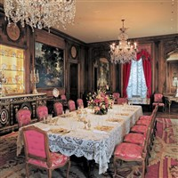 Tudor House & Hillwood Estate 2016