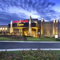 Hollywood Casino-(Evening)  Grantville, PA 2020