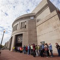 Holocaust & Monument Tour, Washington, DC  2016