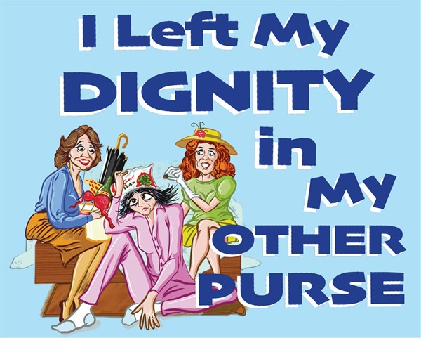 Left My Dignity In Other Purse-Hunterdon Hill 2020