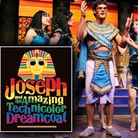 Joseph & Technicolor Dreamcoat-Dutch Apple 2019