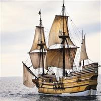 400th Anniversary of Mayflower II - Fall 2020