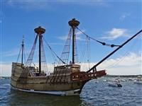 400th Anniv of Mayflower II- May 2020