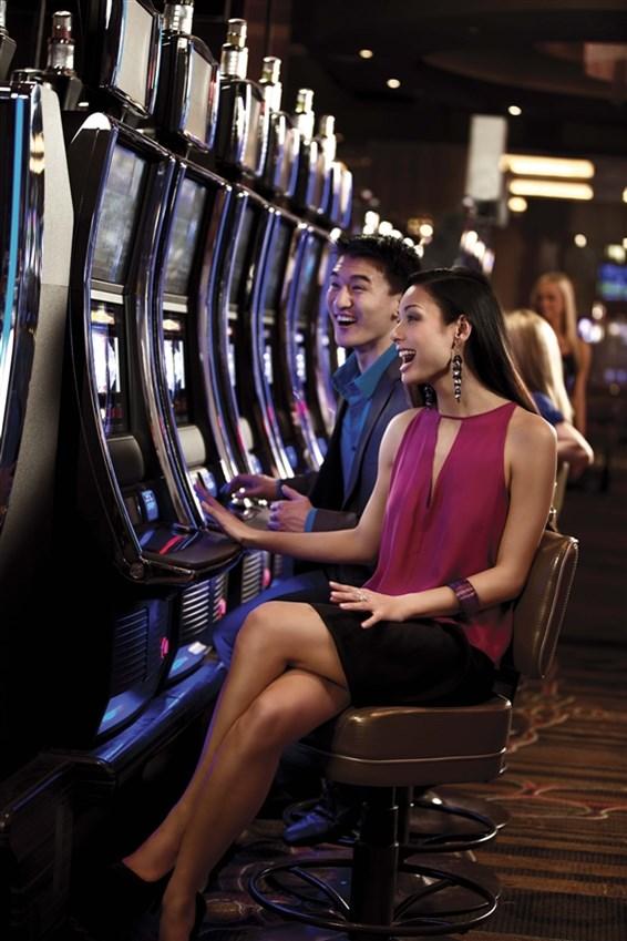 Slot makina oyunu indir