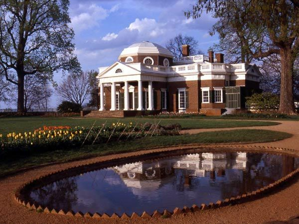 Presidentially Virginia Tour With Monticello -2020