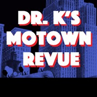 Motown Revue-Hunterdon Hills Playhouse 2019