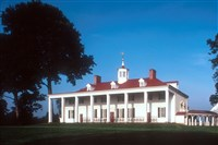 Mt Vernon Estate Tour & Cruise 2019