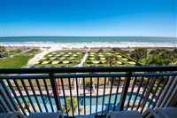 Myrtle Beach Oceanfront 1-Bedroom Suites Fall 2018