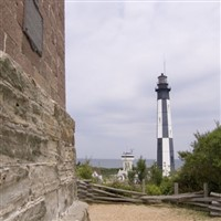 Lighthouses of the Mid Atlantic - MD & VA 2020