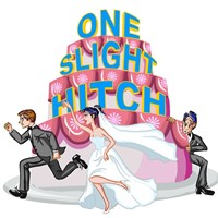 One Slight Hitch- Hunterdon Hills Playhouse -2020