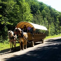 PA Grand Canyon With Wagon Ride 2020