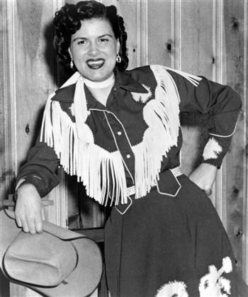Patsy Cline Christmas
