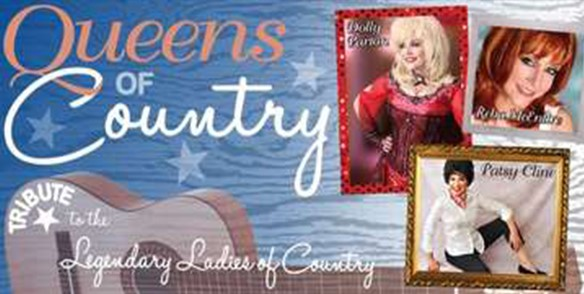Queens of Country Music At Mount Airy Casino 2020