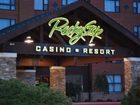 Rocky Gap Casino - Flintstone, MD 2020