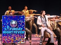 Saturday Night Fever-Dutch Apple Theatre 2020