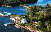 A Pure Maine Vacation -Sebasco Harbor Inn 2019
