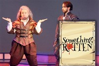 Something Rotten - Dutch Apple Dinner Theatre 2020