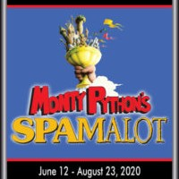 Spamalot at Toby's Dinner Theater - 2020