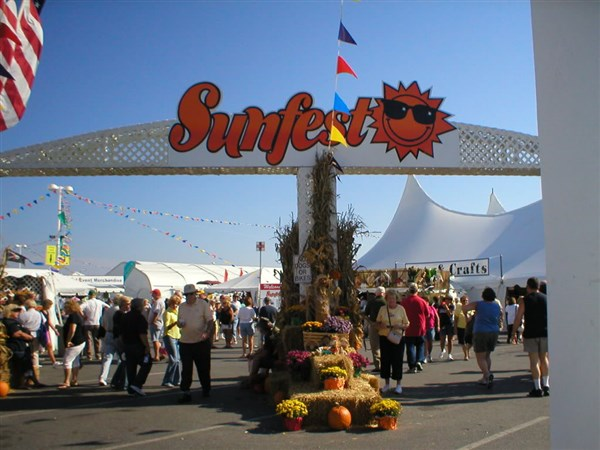 Sunfest Ocean City - Howard Johnson Hotel 2019