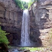 Waterfalls & Wine, Ithaca, NY 2017