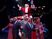 Miracle On 34th at Toby's Dinner Theater, 2017