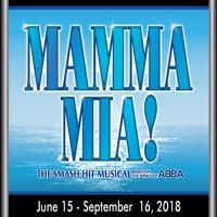 Mamma Mia - Toby's Dinner Theatre 2019