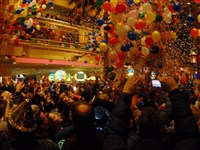 Atlantic City - New Years Eve